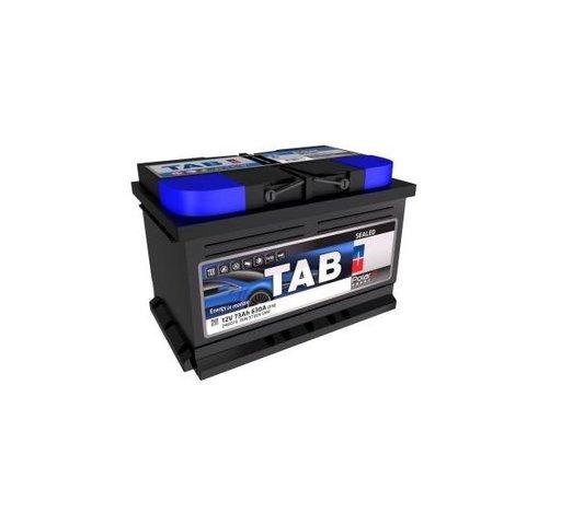 Acumulator Baterie TAB 73 Ah Opel Astra H 1.7 Cdti
