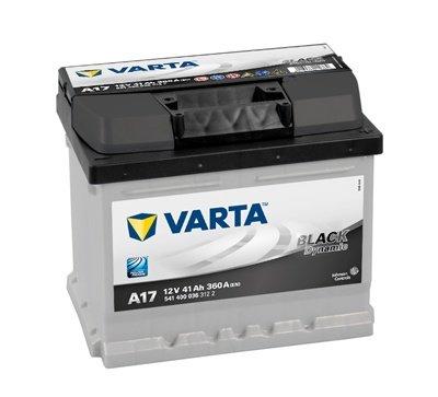 Acumulator/Baterie Varta BLACK dynamic - NOUA