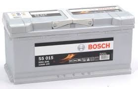 ACUMULATOR BOSCH S5 110AH