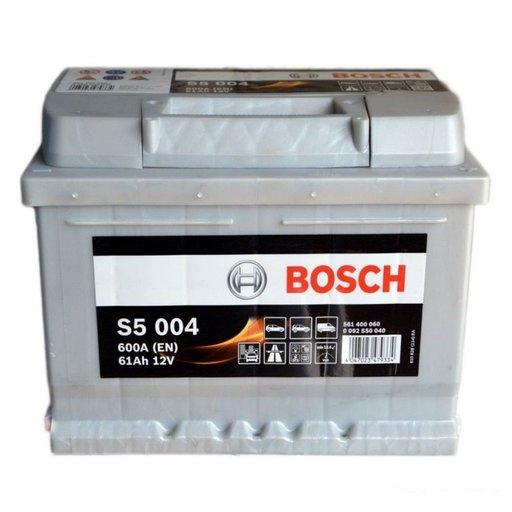 ACUMULATOR BOSCH S5 61AH