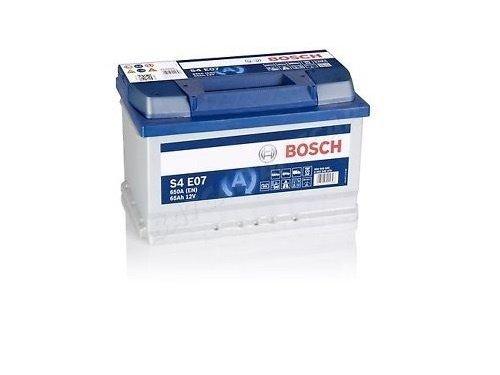 Acumulator Bosch S5 EFB 65AH