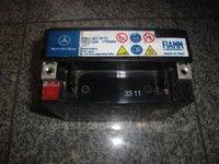 ACUMULATOR MERCEDES 12V 12AH 170A(EN) A2115410001