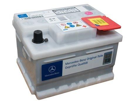 Acumulator original Mercedes MB 12V 35 Ah