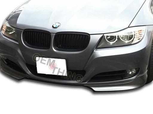 Adaos bara fata BMW e91 facelift