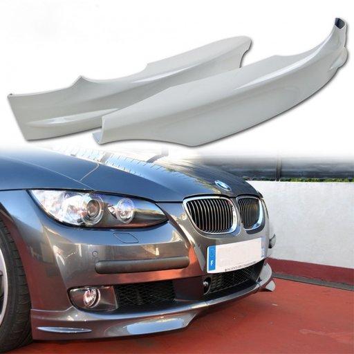 Adaos bara fata BMW e92 non-facelift
