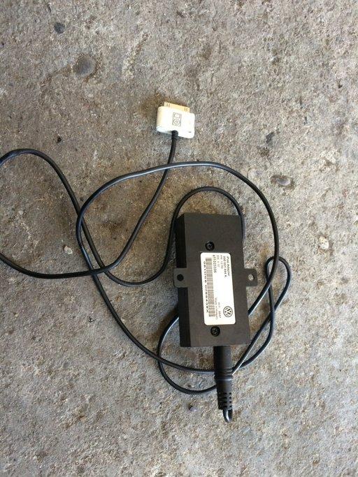 Adaptor Ipod VW Golf 5