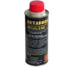Aditiv benzina - METABOND MEGALENE PLUS - 250 ml