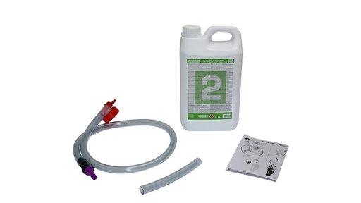 Aditiv filtru particule EOLYS 176 3Litri cu instalatie de umplere Ford Focus 2 / Mazda/Volvo