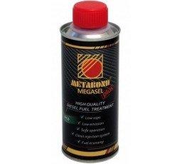 Aditiv motorina - METABOND MEGASEL PLUS - 250 ml