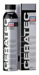 Aditiv ulei Liqui Moly Cera Tec 300 ml