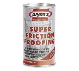 Aditiv ulei motor - WYNNS Super Friction Proofing - 325 ml