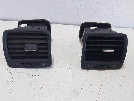 Aeratoare bord stanga/ dreapta VW Golf 5 1.9 Diesel