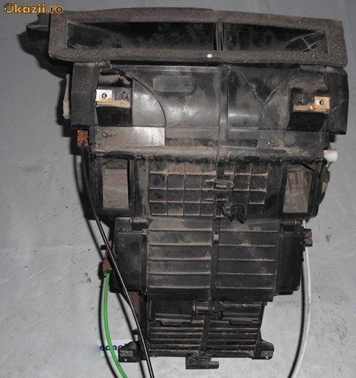 Aeroterma aer fara AC cu ventilator