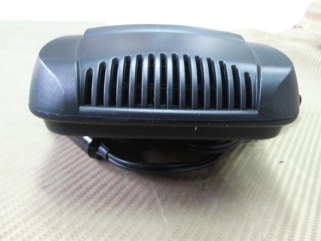 Aeroterma auto incazire/dezaburie/racire de 200w-ceramica