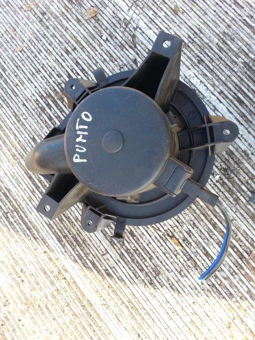 Aeroterma Fiat Punto An.2002