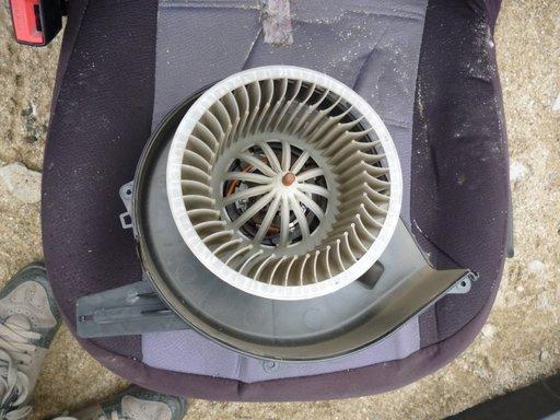 Aeroterma habitaclu Skoda Fabia 2 cod 6Q1819015 din 2007 2008 2009 2010 2011 2012