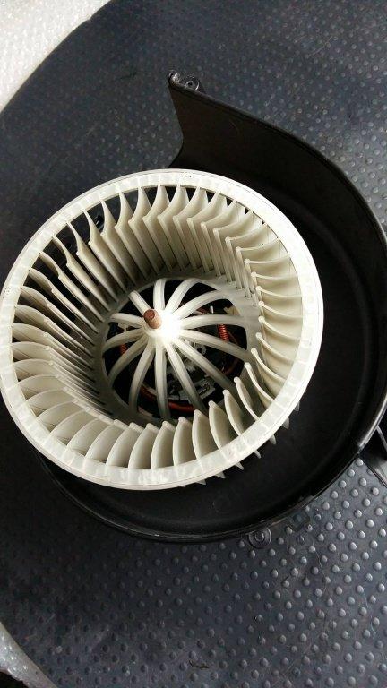 Aeroterma ventilator habitaclu audi a2 seat ibiza