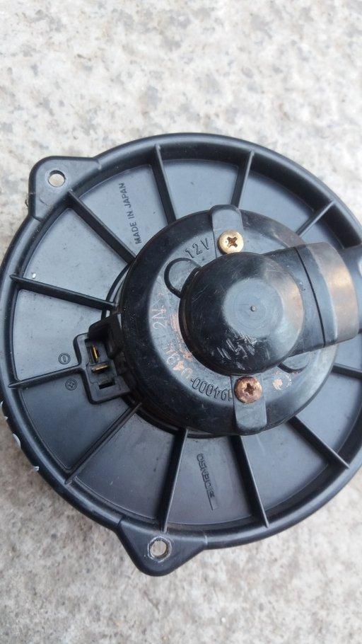 Aeroterma ventilator habitaclu Daihatsu Feroza 1.6 benzina an fabr. 1996