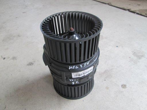 Aeroterma ventilator habitaclu NT1009074B Megane 3