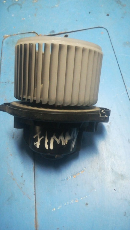 Aeroterma ventilator habitaclu Suzuki Jimmy