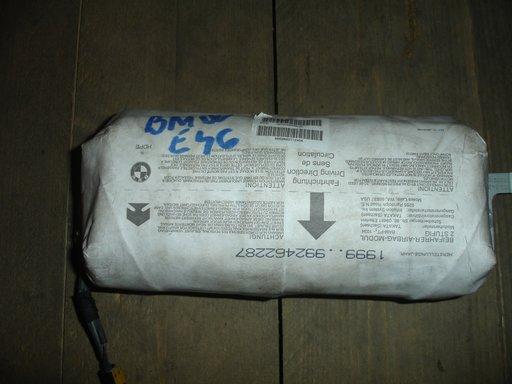 Airbag bord bmw e46 an 1998-2004