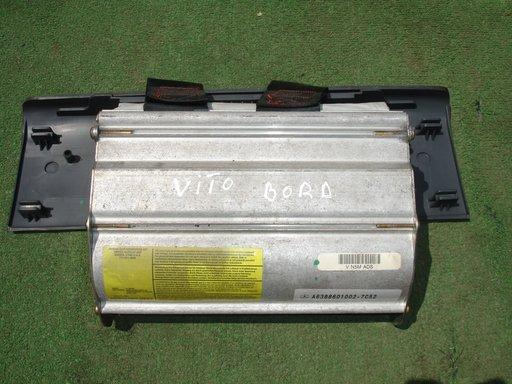 Airbag bord mercedes vito an 1997-2003
