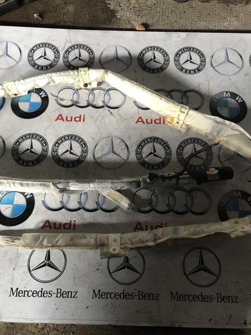 Airbag cortina Audi A4 B7