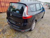 Airbag cortina Renault Grand scenic 1,4 tce 130 cp tip H4J-700 an 2011