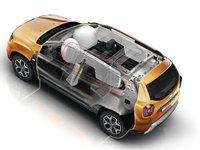 Airbag cortina stanga nou Dacia Duster 2018 Original Renault