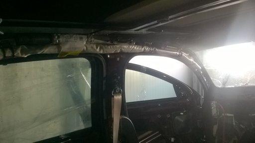 Airbag cortina stanga Skoda Superb 2 Limuzina cod 3T5880741