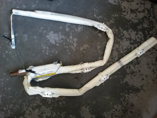 Airbag cortina stanga vw golf 5 break 2008 1k9880741c