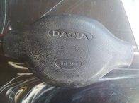 Airbag Dacia Logan