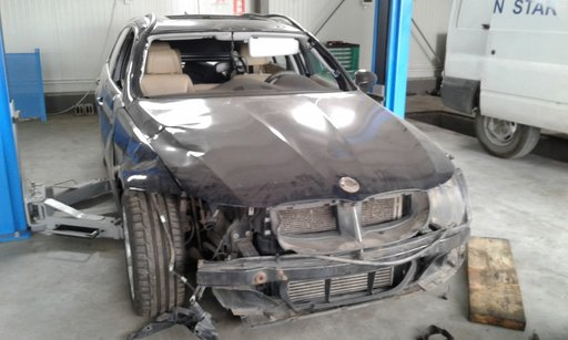 Airbag lateral BMW E91 2010 hatchback 3.0d