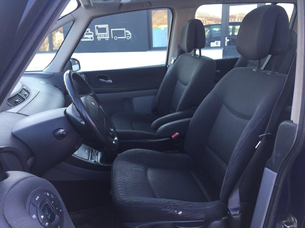 Airbag lateral Renault Espace 2006 MPV 2.0 Ti