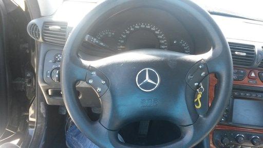 Airbag Mercedes C200 W203