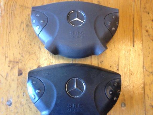 Airbag mercedes e220 w211