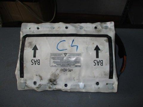 Airbag pasager cod9646339680 - Citroen C4, an 2008