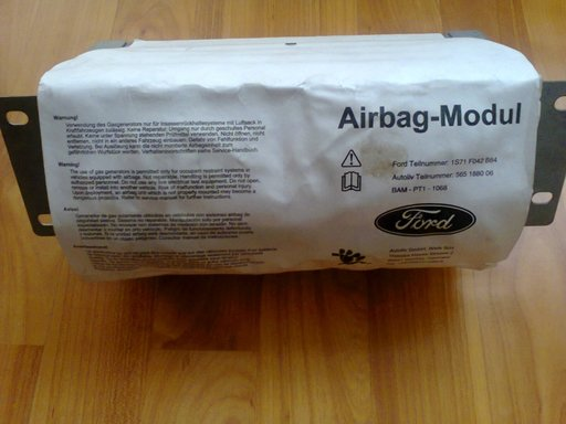Airbag pasager ford mondeo mk3,an 2004