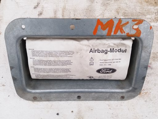 Airbag pasager Ford Mondeo mk3