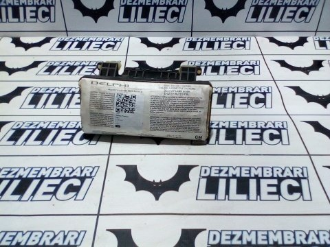 Airbag Pasager Opel CORSA C (F08, F68) (55KW / 75CP), 16 820 913