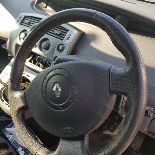 Airbag pasager Renault Scenic II 2005 Hatchback 1400