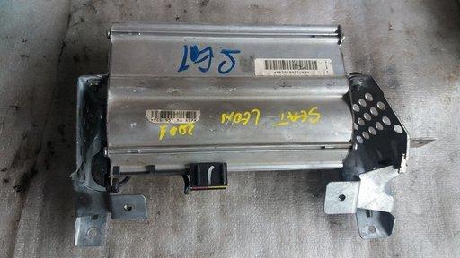 Airbag pasager seat leon 2001 1j0880204k