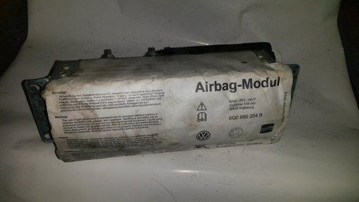Airbag Pasager Vw, Skoda, Seat 6Q0880204B