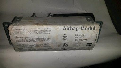 Airbag Pasager Vw, Skoda, Seat 6Q0880204E