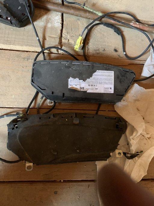 Airbag scaun VW Caddy, Skoda Roomster 2007 - 6Q3880241G