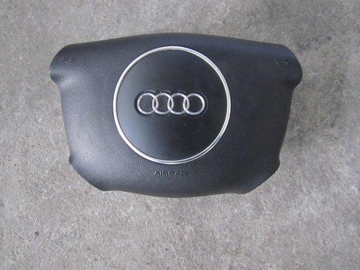 Airbag sofer audi a6 1.9 tdi