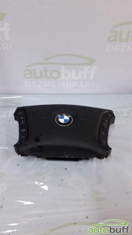 Airbag sofer BMW X3 E83 61611052B