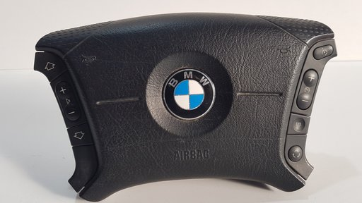 Airbag sofer BMW X5 E53 Automat 4.4