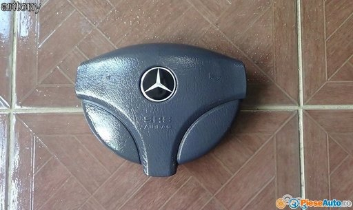 Airbag sofer Mercedes A Class