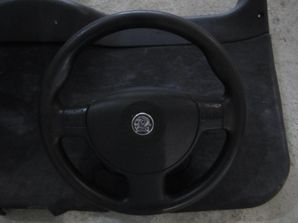 Airbag sofer opel corsa c 1.7 dti isuzu